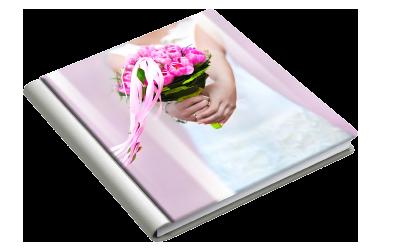 Fotolibri professionali - Copertine BASIC
