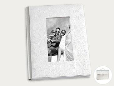 Copertina per album fotografico Floral