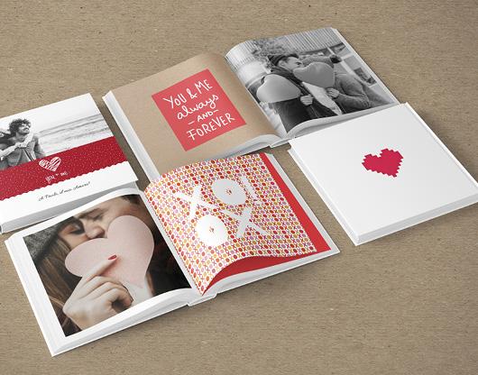 Fotolibro You & Me | Regalo San Valentino